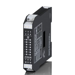 ModBUS RTU Digitial IO Modules