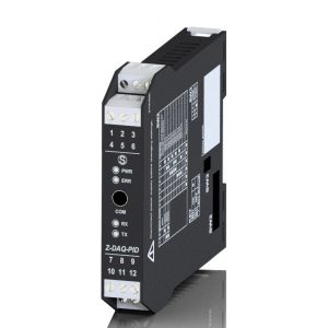 ModBUS RTU Analog IO Modules